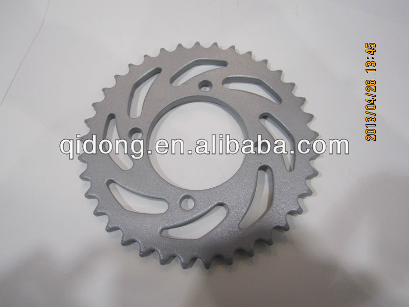 haojin motorcycle spare parts