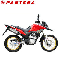 PT250GY-9 Durable Four-stroke Popular Design 150cc Dirt Bike for Sale Cheap