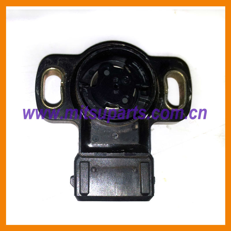 Throttle Body Trottle Sensor for Mitsubishi Galant Pickup Triton L200 Pajero IO EA4A EA5A K76T K86W K96W MD614736