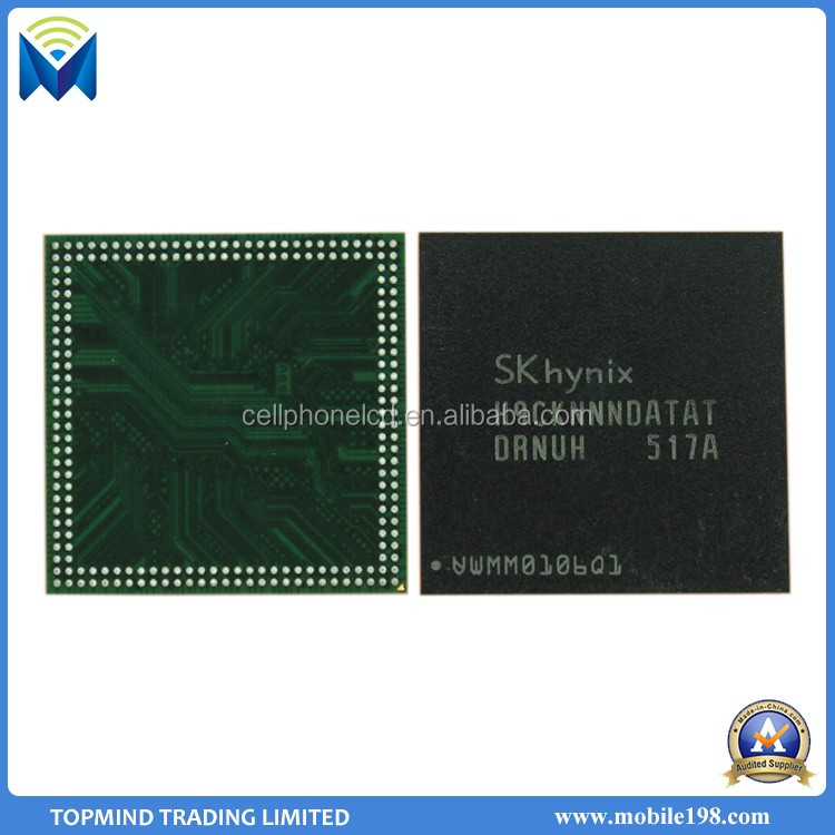Original Brand New RAM IC H9CKNNNDATAT/ H9CKNNNDATMT for LG G4