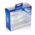 Transparent Mobile Power Packaging Plastic Box