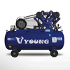 Factory supply attractive price 7.5kw/10hp piston air compressor