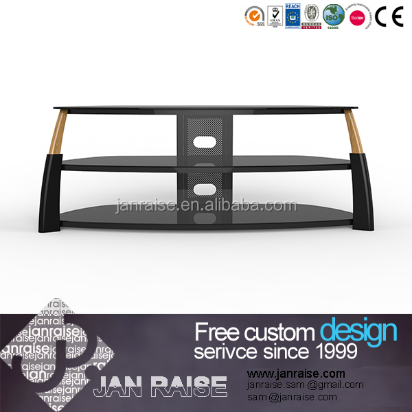 Living room furniture new design fashion hot sale full hd sex tv table