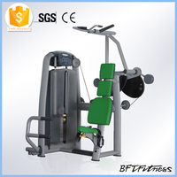 BFT-2004 Commercial vertical traction gym equipment lat pull down gym machine