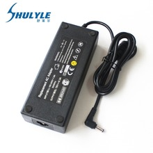 Computer Laptop Adapter For Toshiba Power Supply 120W 19V 6.3A Laptop External Battery Charger