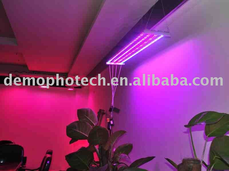 Waterproof 176W LED Strip Grow Light