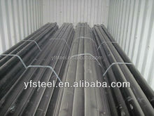 Carbon Steel Material and Welding Connection steel reducer pipe