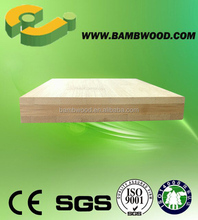 Horizontal structure Bamboo Panel made in China