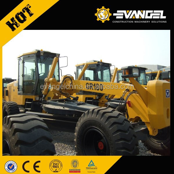 Good Quality Lower Price XCMG Small Motor Grader for Sale GR180
