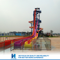 Hot sell Best Price interesting water slide Factory in china