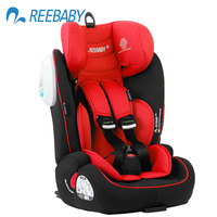 baby car seat with ISO-FIX/LATCH for 9-36KG ECE 15-36KG group123