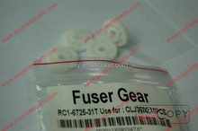 RC1-6725-31T printer plastic gear for HP 3600 color laserjet printer parts