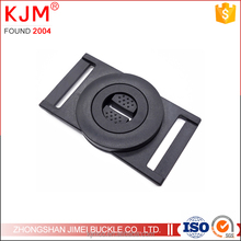 2% OFF PROMOTION A-038 IN STOCK Side Release BK used for Outdoor Sport and Equipment 48KG Pull Max with 1 1/2'' webbing