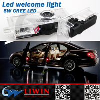 LW Factory Sales Newest Led Auto Logo Light car manufacturer logo for BMW