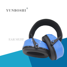 New Cheap Industrial Hearing Protection Hunting Baby Ear Protection earmuff protection