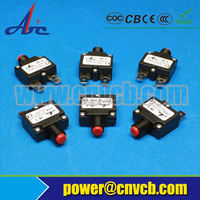 Thermal overload protector switch resettable fuse for Electric home appliance