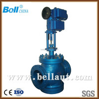 High quality motorized actuator valve, actuator control proportional valve, electric control valve 220V