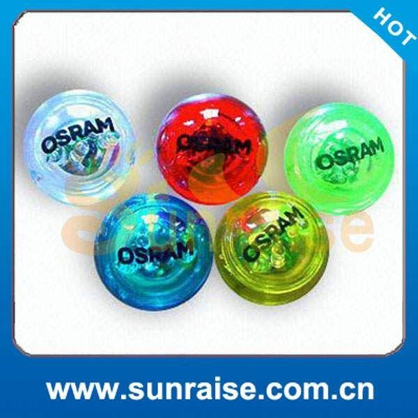 Factory Wholesale 32mm toy vending machine bouncing balls
