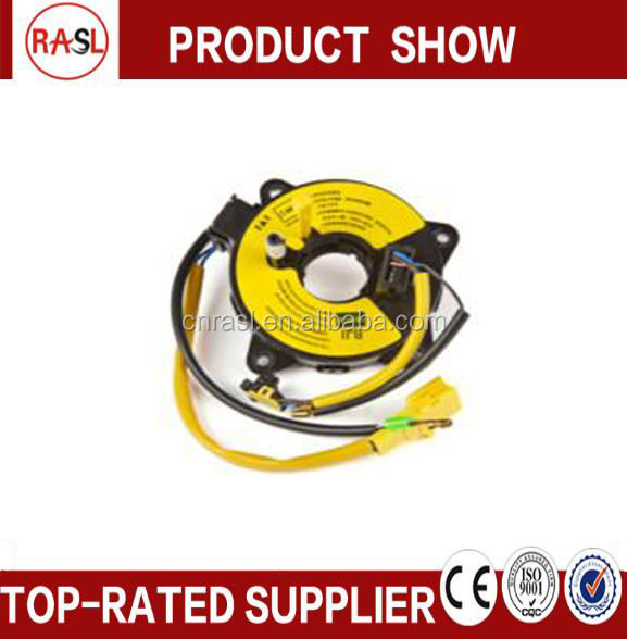 wholesale high quality auto spare parts,Spiral Cable Sub-assy airbag clock spring for Chery E5 OE:A21-3402080FM