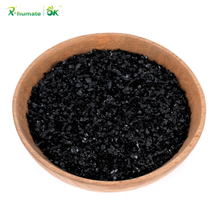 Seaweed Extract Fertilizer Powder / Granular / Flake / Liquid
