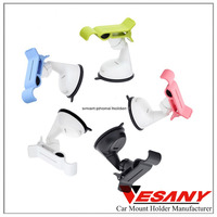 Vesany Easy use 2015 Plastic smart phone car holder huawei P6