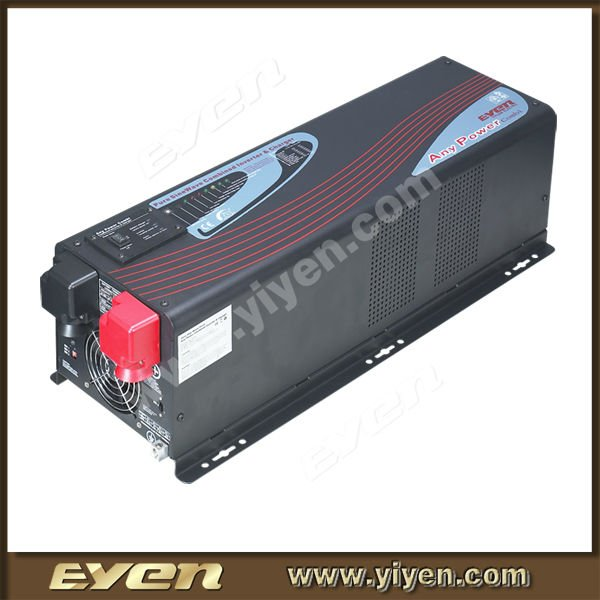 48v sma solar inverter with built-in charge controller