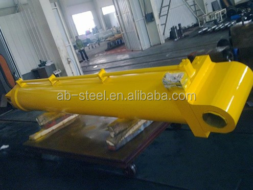 Hydraulic Cylinder for Ship