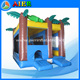 Jungle jumping castles with prices