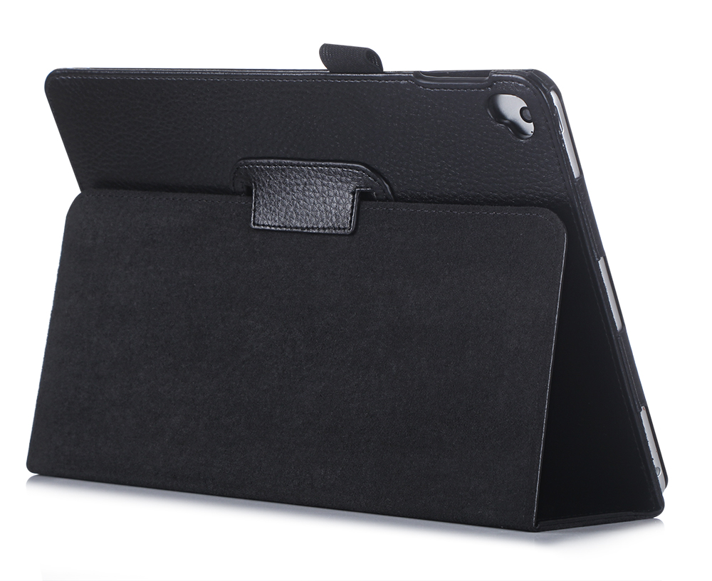 For iPad Pro 9.7 Inch Promotional High Quality waterproof PU Leather Case For Tablet