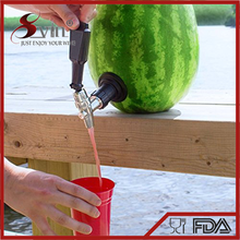 Amazon Hot Selling Deluxe Watermelon Tap Kit