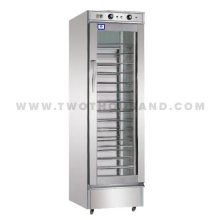 TT-O162B 15 Trays without Foaming Bakery Retarder Proofer Oven for Sale