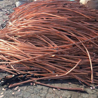 Copper Wire Scrap with good price