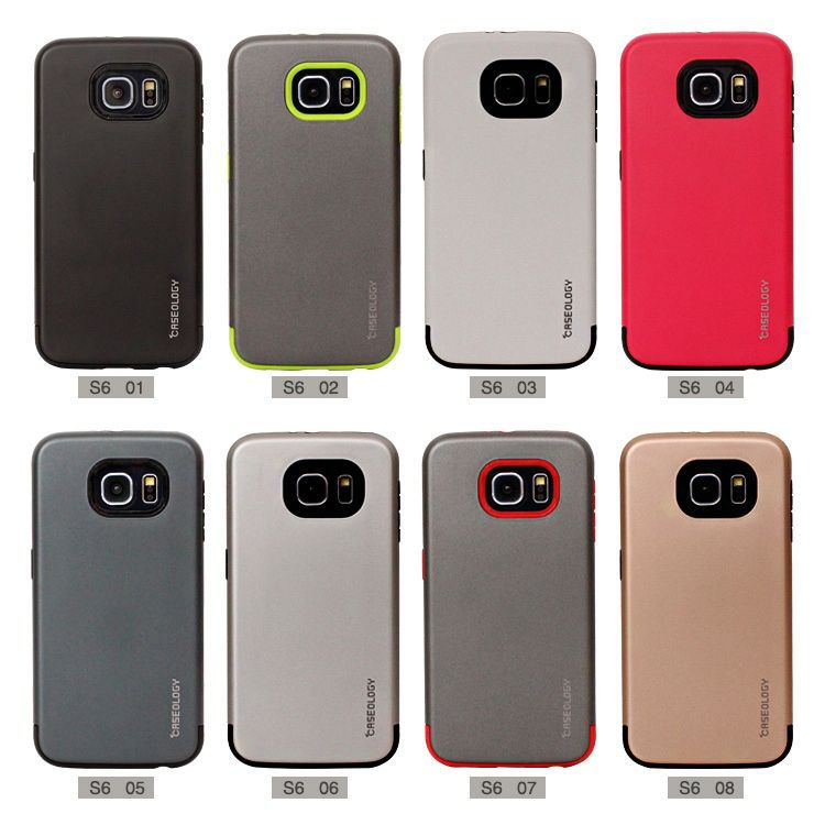 Slim Armor Tank Style Phone Case Cover For Samsung Galaxy S3 I9300