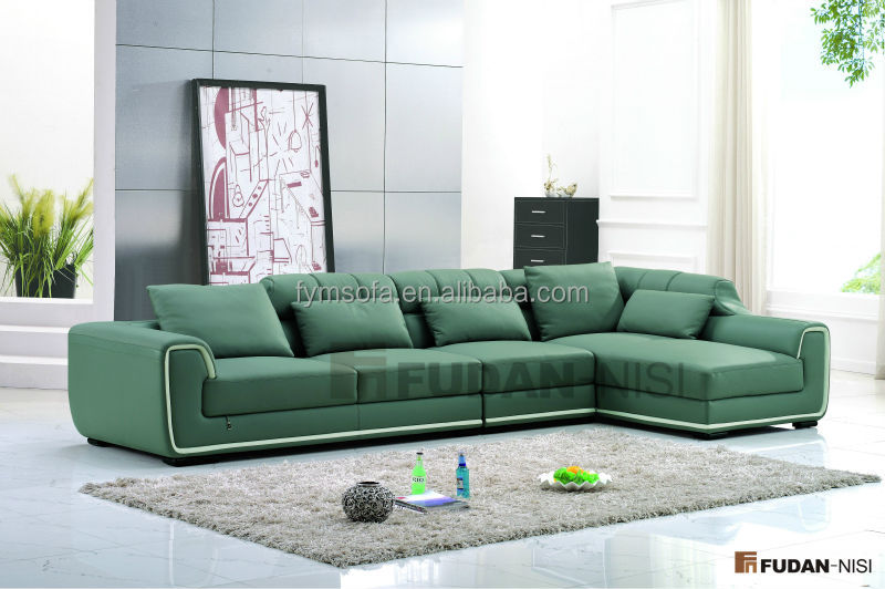 big house furniture suede genuine leather