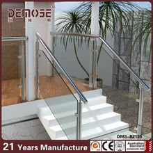 handicap stair rails / handrails for stairs