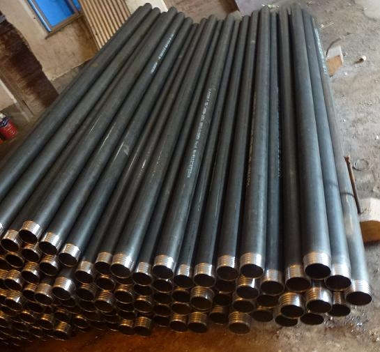 Wireline drill pipe and casing tube NQ HQ PQ NW HW PW