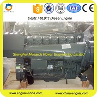 Professional Deutz F6l912 air cooled motorcycle engine manufacturer
