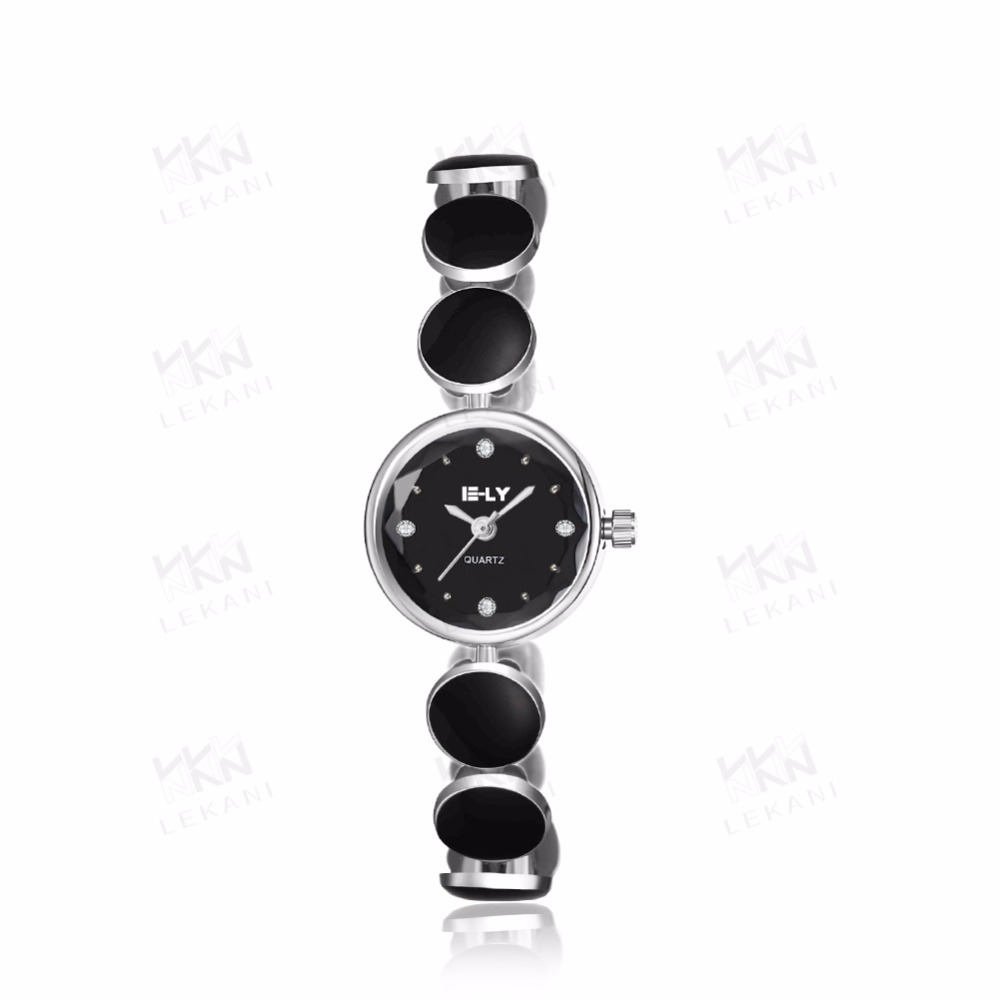 Latest selling promotion watches, bracelet fashion watch