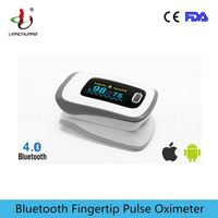 Digital OLED Fingertip Finger Blood Oxygen Monitor Free Masimo Pulse Oximeter