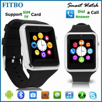 Multi-function MTK6260 smart watch sim card oem for Lenovo/Nokia