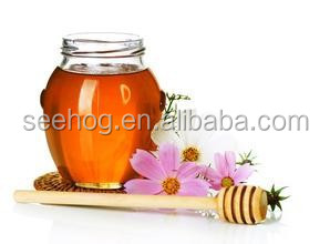 Brazilian honey export to China Shanghai process