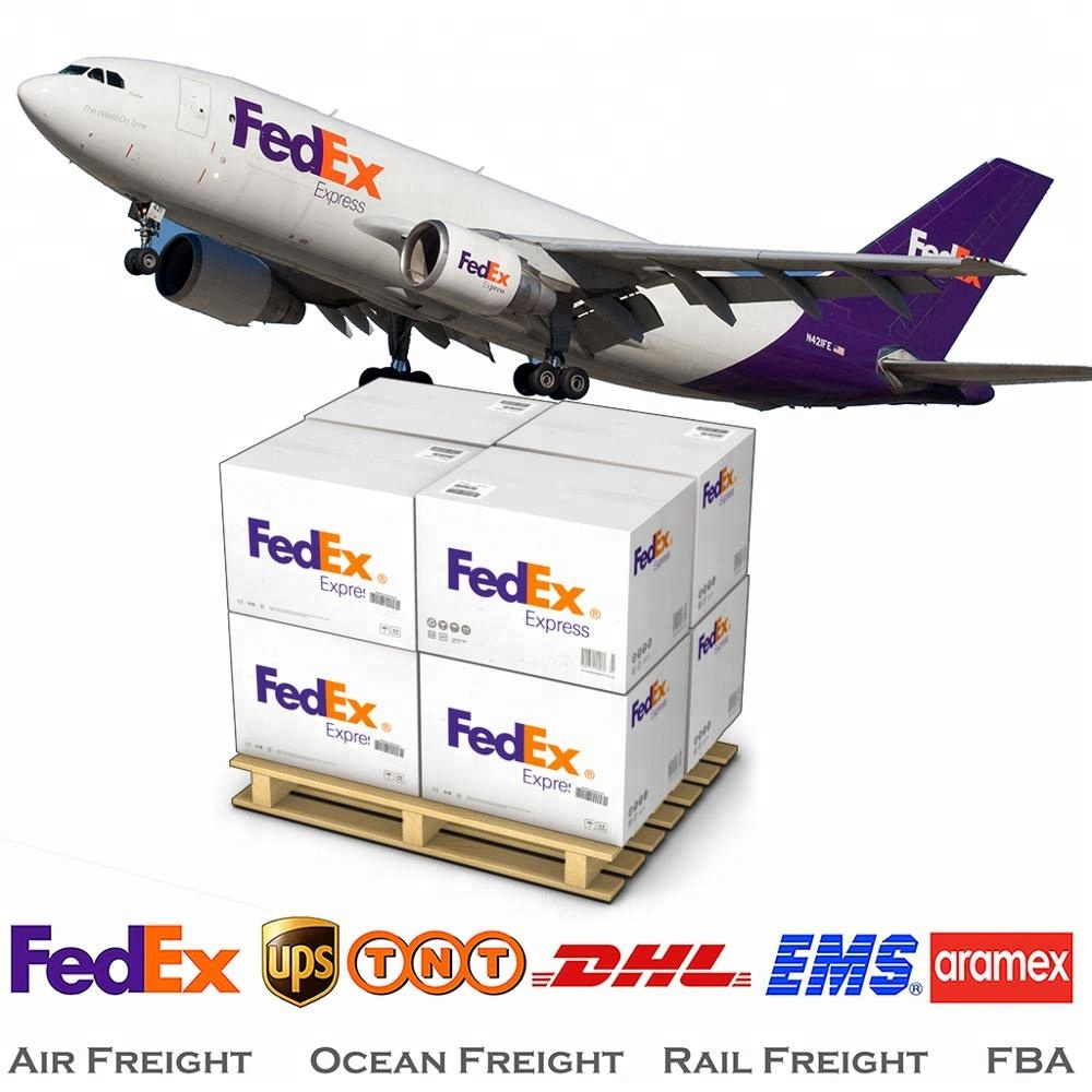 <strong>Fedex</strong> DHL UPS TNT EMS air express courier service Shipping to Venezuela