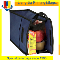 Extralarge Nonwoven Lunch Tote Bag Extralarge