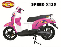 Speed x125 EEC new design motorcycle,cheap gas mini motorcycle for sale,street bike 125cc for children