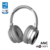 High quality CD sound quality noise cancelling headset headband headphone