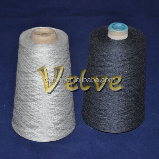 2015 hot sale china sewing thread for removing static anti-static function
