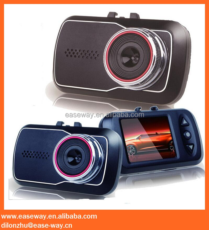 <strong>c100</strong> car video <strong>camera</strong> recorder with gps , 1.5 inch night vision hd 1080p car front view <strong>camera</strong>