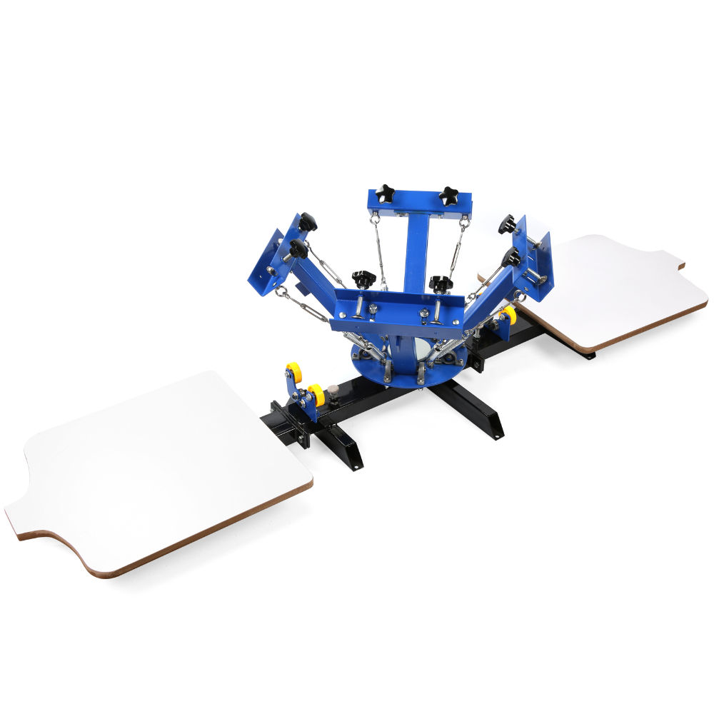 Vevor manual diy t shirt printing silk screen printing for T shirt screen printers for sale