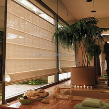Bintronic Motorized Roman Blinds home decorating ideas