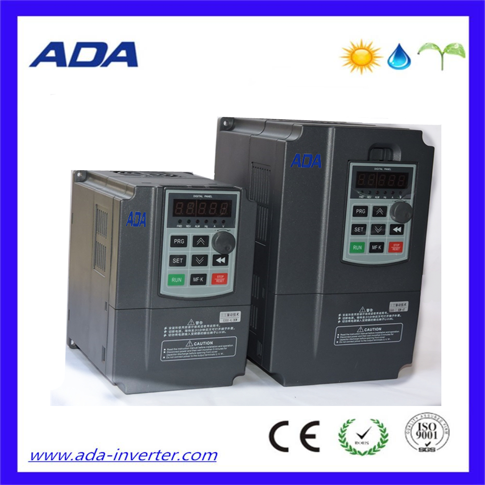 hot-sale intelligent solar pump inverter 1000w